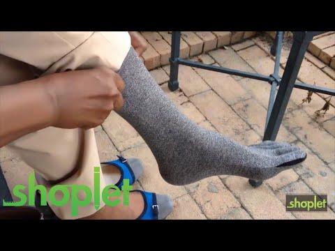 Brownmed IMAK Compression Arthritis Socks