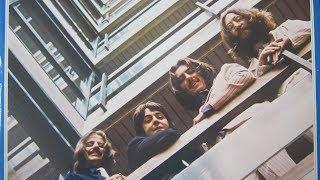 Baixar The Beatles- The Blue Album Review