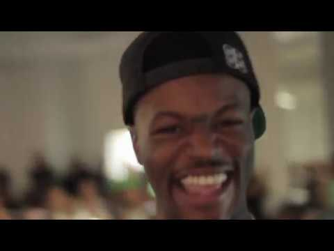 Ghetto Magnificence Roast Session Part 1 D.C. Young Fly Karlous Miller Chico Bean