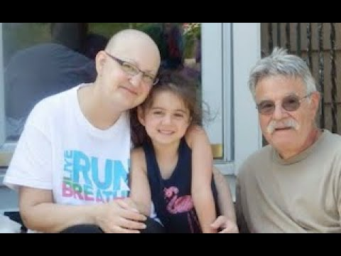 Jamie's LILAC Foundation: How one family touches hundreds of lives