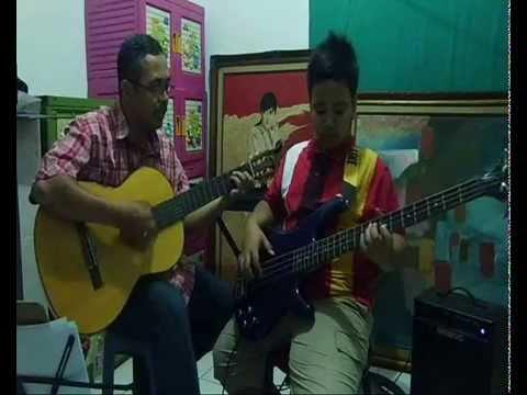 bersama lagi,koesplus,album koesplus 78.Father & son( Official Music Video)) musik abadi