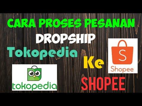 cara-proses-pesanan-dropship-dari-tokopedia-ke-shopee-dengan-hp-android
