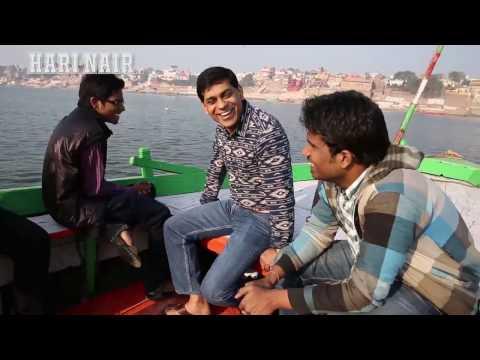 IIT BHU students show Varanasi through Video reviews