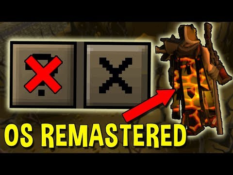 Does This Survey Indicate Jagex Is Considering OS Remastered? - Weekly Recap 05/21/20[OSRS]