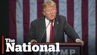 Donald Trump's Lies