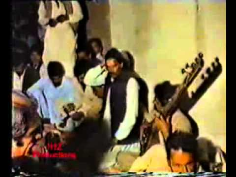 Raja Abid & Raja Sajid - Pothwari Sher - Hamd O Naat - 1998 - Challenge - P2