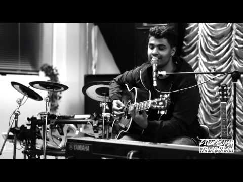 Sollamal Thottu Sellum Thendral - #DiluckshanOfficial