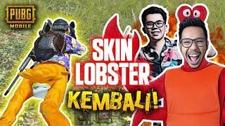 REBUTAN KILLS BARENG BENNYMOZA - PUBG MOBILE INDONESIA