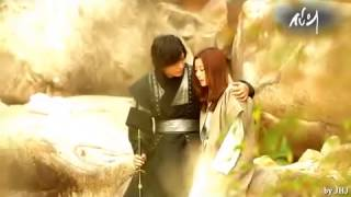 OST Faith - Because My Steps Are Slow
