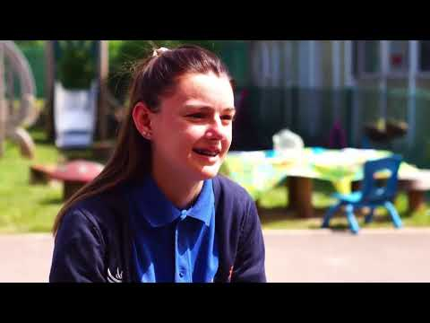 CWTV - Working In Early Years Childcare