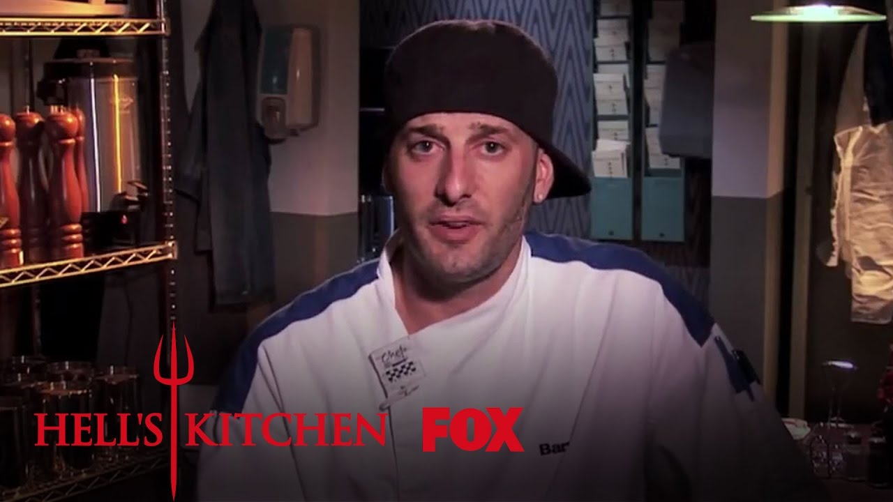 Hells Kitchen Youtube Season 11 Episode 18 Revenge Season