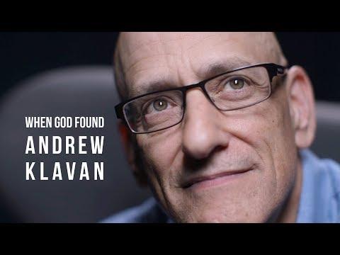 Andrew Klavan (I MET MESSIAH)