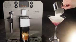 Favorite Compact Fully Automatic Espresso Machines