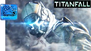Titanfall - CG Трейлер «Free the Frontier» (Cinematic)