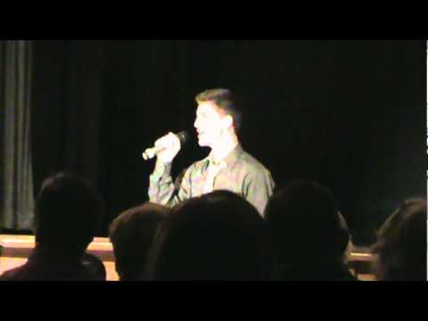 Brandon Hansen- Ambassadors of Light