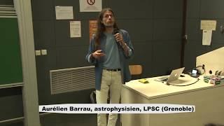 Avant le Big Bang et au-delà de l'horizon par Aurélien Barrau