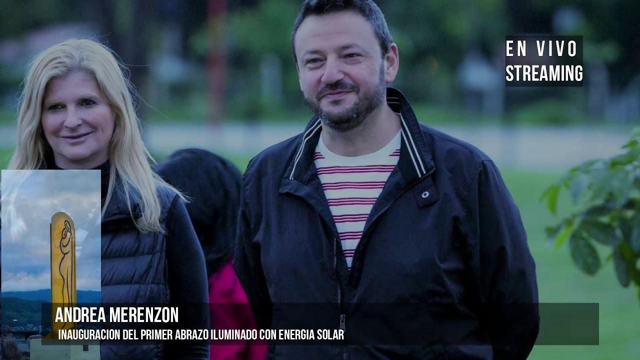 VIDEO OFICIAL EL ABRAZO DE CORAZON AMERICANO