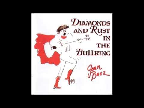 Gracias A La Vida - Joan Baez & Mercedes Sosa - YouTube