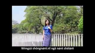 C. Dusvr - Ngao Rvgaqsvng Nønt Shønge ( Official Music Video )