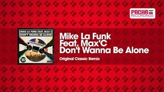 Mike La Funk Feat. Max
