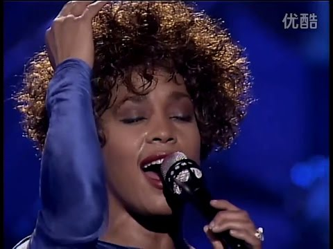 Whitney Houston - Greatest Love Of All HD (Live at Welcome Home Heroes 1991) - YouTube