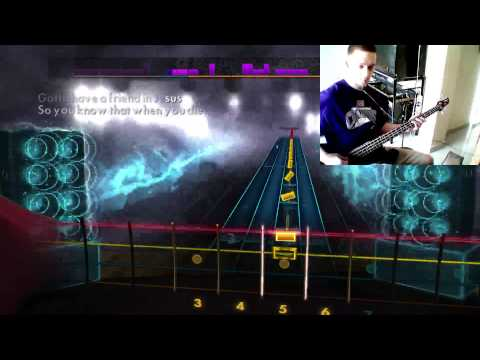 Rocksmith 2014 Custom - Norman Greenbaum: Spirit in the Sky (Bass) 100%