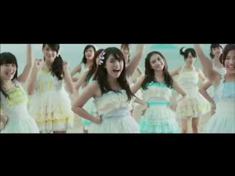 [MV] Manatsu no Sounds Good (Musim Panas Sounds Good) - JKT48