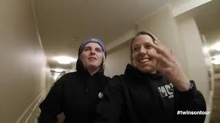Twins On Tour - Pittsburgh, PA