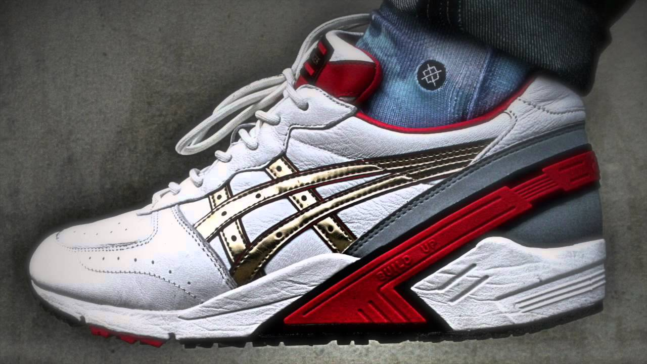 Asics Gel Sight OG