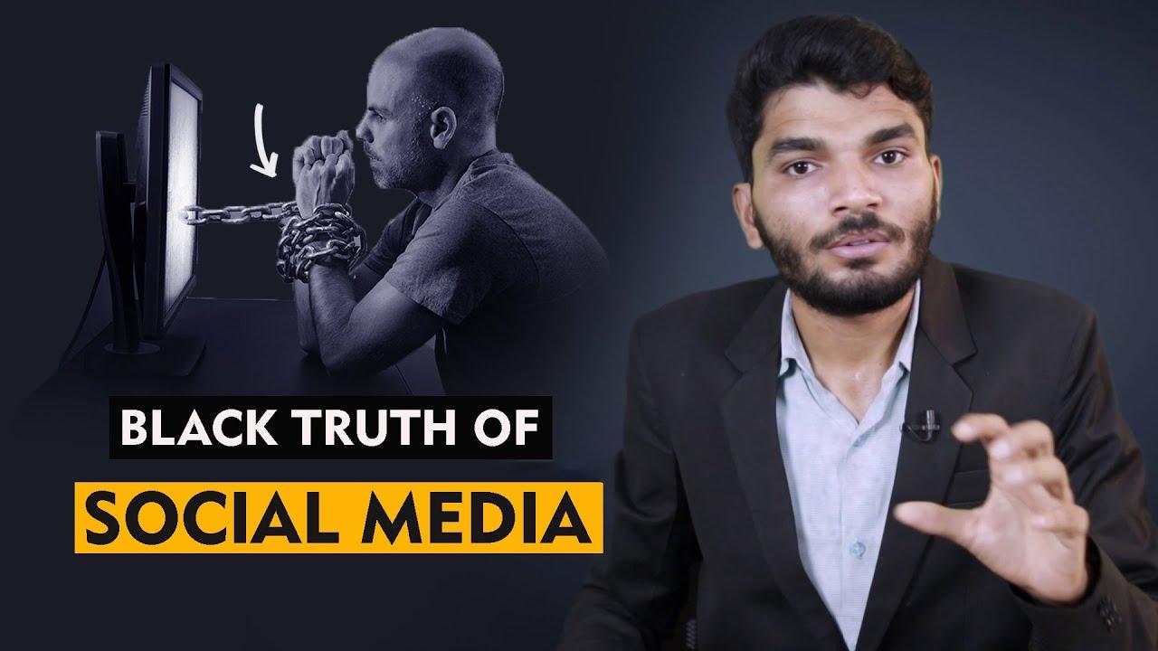 How the algorithm controls our life - explained | Kumar Shyam - हिंदी