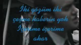 UNUTAMAM - Mustafa Ceceli