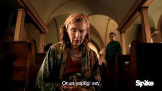 The Mist Fragman Türkçe Altyazılı