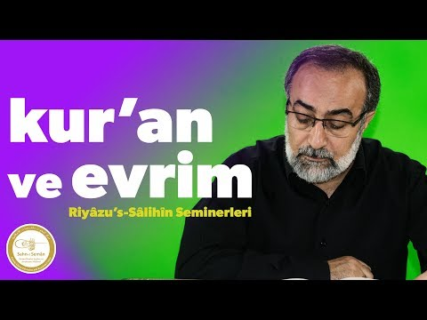 #31: Ebubekir Sifil - Kur'an ve Evrim