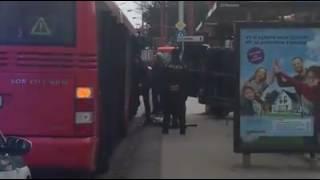 Tragédia v bratislavskej hromadnej doprave: V autobuse zomrel 44-ročný muž