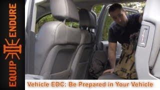 Vehicle Edc, Equip 2 Endure
