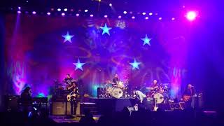 RINGO STARR And His All Starr Band JAPAN 2019 Pick up the pieces Average White Band Hamish Stuart.