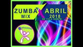 ZUMBA MIX ABRIL 2018 DEMO2-DJSAULIVAN