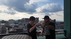 Asheville Rooftop Bar Roundup
