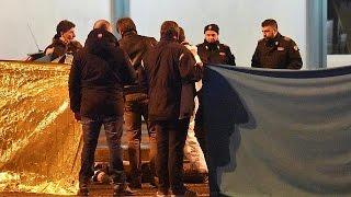 Теракт у Берліні: у Тунісі заарештували 3 осіб з оточення Аніса Амрі