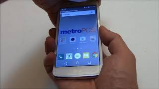 Lg K7 Android Phone | Dejachthoorn