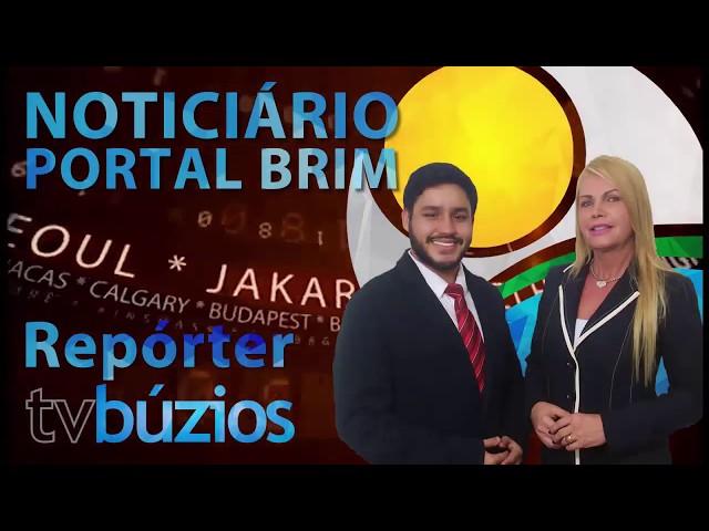 Repórter Tv Búzios - 130ª Edição