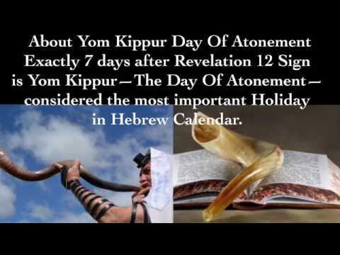 August 21 Eclipse,Rev 12 Sign Sep 23,Asteroid Oct 12, All Falling On High Holy Month & Days