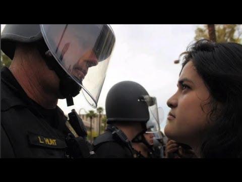 "2012 ""Undocubus"" Empowered Immigrant Communities Through Civil Disobedience"