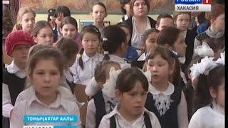 Конкурс чтецов к 100-летию Н. Доможакова   25 01 2016