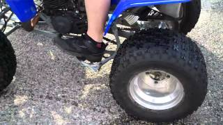 ATV Quad Parts For Sale