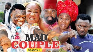 Download Video MAD COUPLE 7 - 2018 LATEST NIGERIAN NOLLYWOOD MOVIES || TRENDING NOLLYWOOD MOVIES MP3 3GP MP4