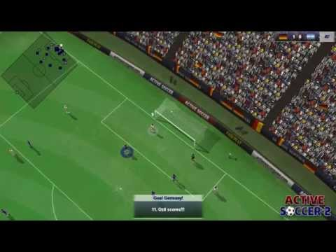Active Soccer 2 - Official Trailer