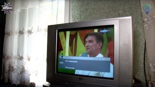 В зоне АТО отсутствует украинское телевидение//Разведка