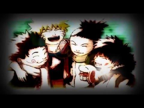 Naruto Ending 11 (soba ni iru kara)
