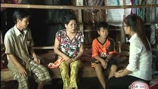 Người con Hiếu Thảo không lập gia đình nuôi Cha Mẹ già câm điếc, Mẹ tai biến - KVS Năm 08 (Số 42)